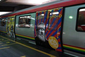 Avería eléctrica genera retraso en línea 2 del Metro