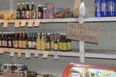 Fallas en puntos de venta mantienen en jaque al mercado municipal