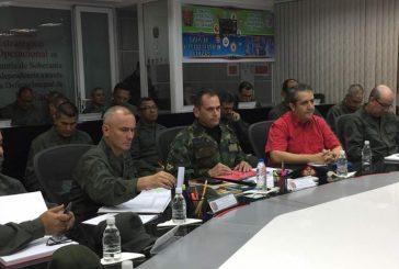 Ceofanb evalúa aspectos operativos del Plan República de cara a las municipales