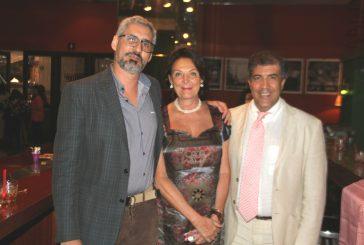 """Embajada Italia: """"Pese a la crisis seguiremos promoviendo la cultura en Venezuela"""""""