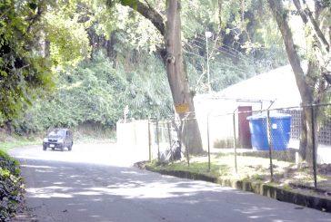 Más de 3 años sin agua en Cumbre Roja