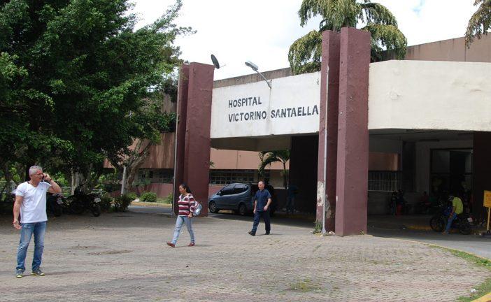 Se afianza articulación del Santaella con Alcaldía de Guaicaipuro