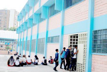 Colegios realizarán caminata por la Paz y la Vida