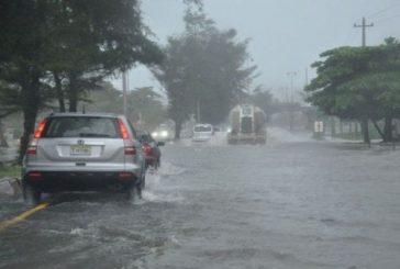 Mantienen alerta en República Dominicana ante las lluvias