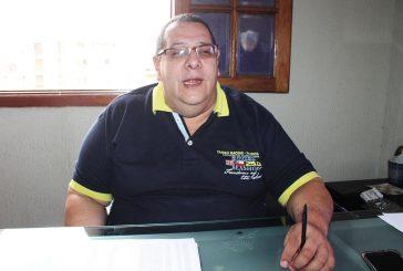Alcalde José Luis Rodríguez canceló bonificación de fin de año