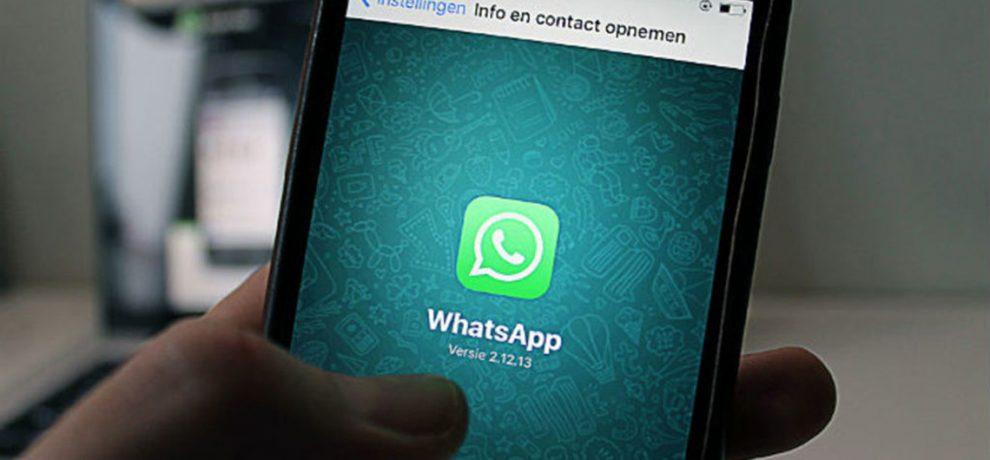 Whatsapp: Enviar mensajes sin tener un número