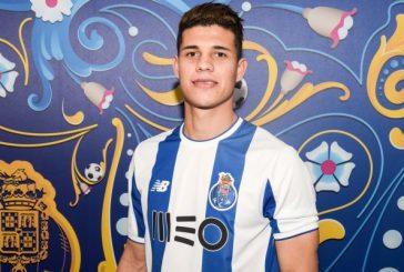 El Porto le da la bienvenida a Yordan Osorio