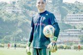 Fabián Molina: El fútbol ha sido mi pasión toda la vida