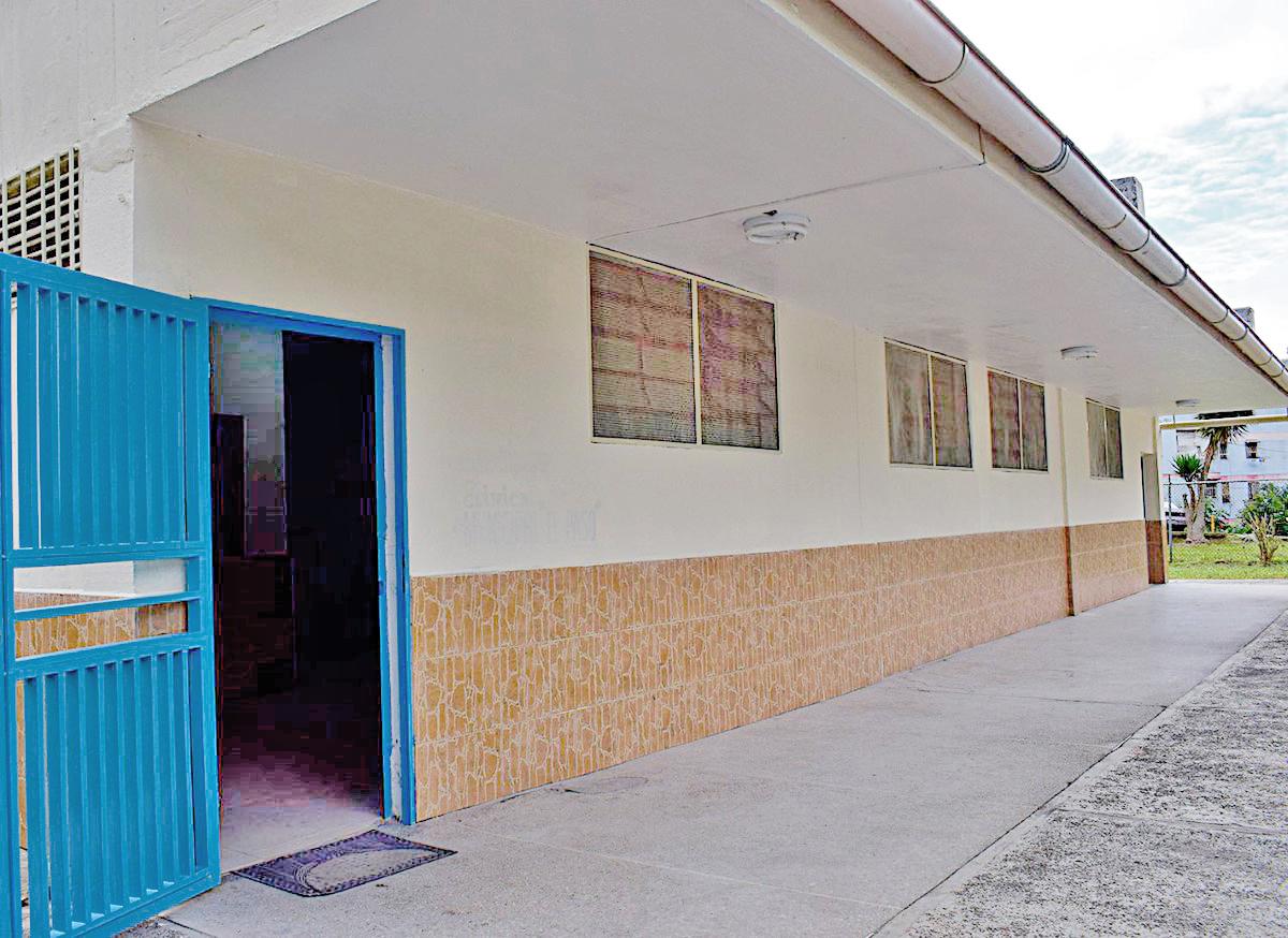 Hoy se reinaugura la Clínica  Municipal de El Paso