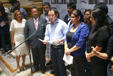 Fujimorismo se divide y pierde el control del Congreso peruano