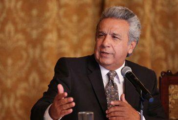 Con 74,8% de participación los ecuatorianos refrendan enmiendas jurídicas