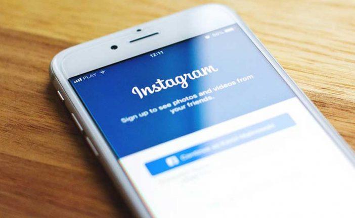 Instagram podría avisar a los usuarios cuando alguien realice una captura de pantalla de una de susstories