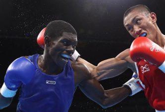 El boxeo podría ser excluido de Juegos Olímpicos de Tokio-2020