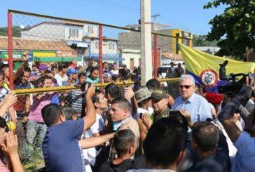 Solicitan declarar emergencia social en Cúcuta por venezolanos durmiendo en calles