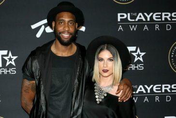 Leah LaBelle y su esposo Rasual Butler, exjugador NBA, fallecieron en un accidente automovilístico