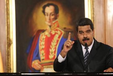 Cancillería: Maduro asistirá puntualmente a Lima