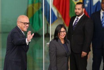 Acuerdo entre Gobierno y oposición podría firmarse este lunes