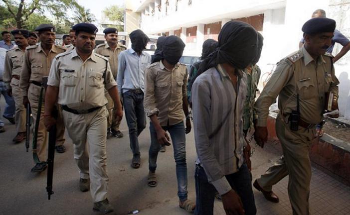 India aprueba pena de muerte para violadores de niñas menores de 12 años