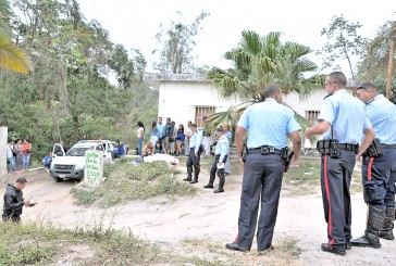 En La Pradera mataron a autobusero de la línea de El Paso