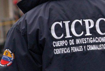 Cicpc rescata a agricultor secuestrado