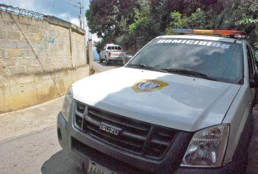 Abatido secuestrador en enfrentamiento con el Cicpc