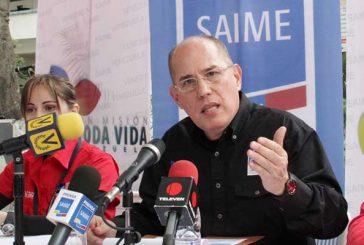 Director del Saime sobre solicitud de pasaporte: Si no necesita viajar no haga el trámite