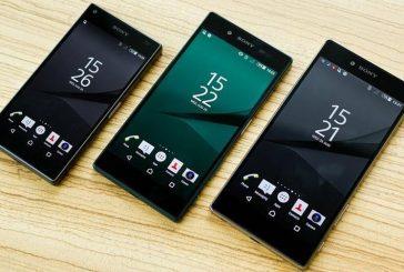 Sony patenta transferencia de carga inalámbrica de un teléfono a otro
