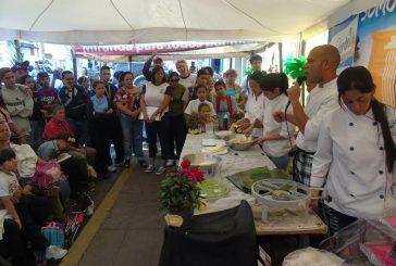 """Fundación Los Teques dictará taller de """"Alimentación Inteligente en tiempo de crisis"""""""