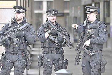 Policía identifica al atacante de Londres