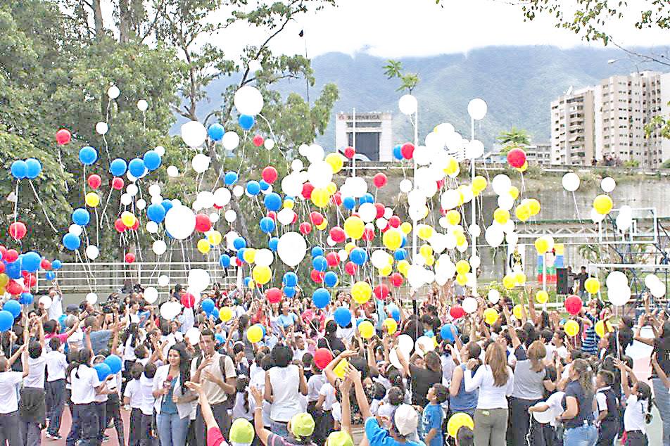 La Patria clama por la Paz Elías Jaua Milano
