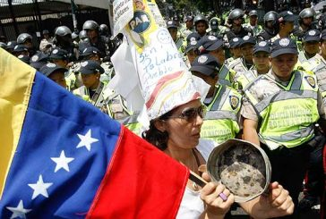 """Oposición convocó """"marcha de las ollas vacías"""" para este sábado"""