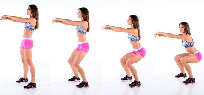 Combate la celulitis con estos simples ejercicios