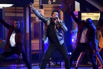 Así fue la noche de los Latin American Music Awards