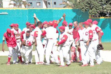Carrizal despertó y derrotó a Ramón Vicente Tovar en béisbol máster