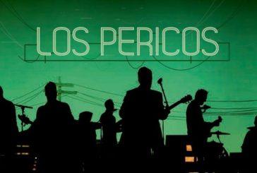 Los Pericos festejaron sus 30 años con su disco 3.000 vivos