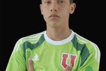 Luis Andrés González, de Los Teques al fútbol internacional