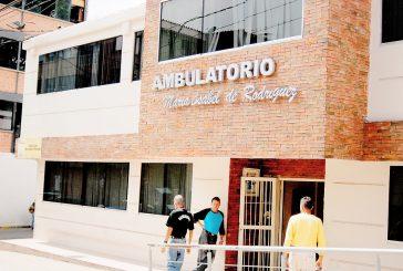 Ambulatorio María Isabel de Rodríguez atendió a 692 pacientes