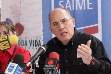 Juan Dugarte: Trámite para prórroga de pasaporte será expedito