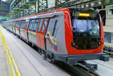 Metro Los Teques celebra 19 años de su fundación