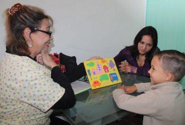 Centro Terapéutico para la Vida brinda servicio de terapia del lenguaje