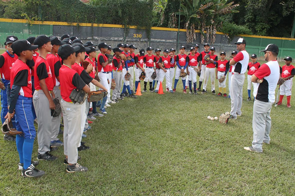 Por tercer año consecutivo se realiza la Caimanera Coca Cola en Carrizal