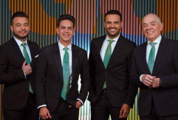 Guaco ganó Álbum Tropical Contemporáneo en los Grammys