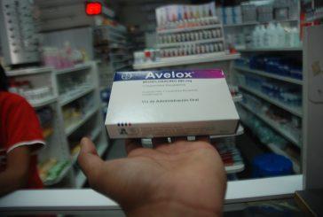 Precio de medicamentos están por los cielos