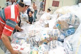 Niegan bolsas CLAP a 41 familias  de Colinas de Carrizal