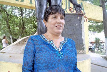 Carmen Feo, presidenta de Copei y miembro de la MUD