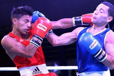 Boxeo venezolano conquistó 10 medallas en Juegos Bolivarianos 2017