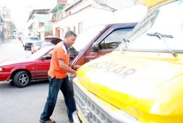 Transportistas escolares aumentarán tarifa a Bs. 65 mil