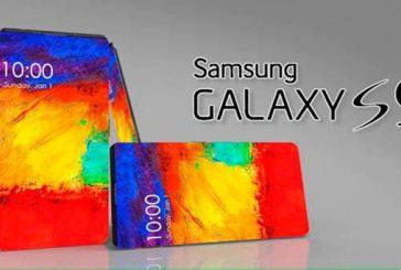 Nuevo Samsung S9 podría salir en febrero de 2018