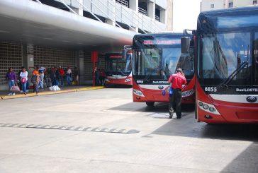 Garcés también se ocupará  de Secretaría de Transporte