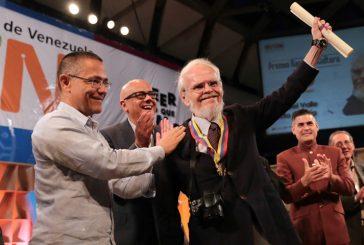 Entregado Premio Nacional de Cultura a 14 creadores
